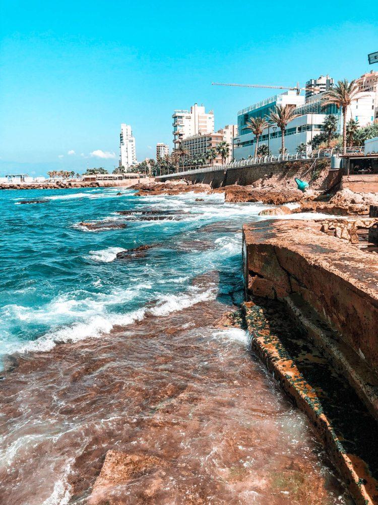 Beirut Corniche Restaurant