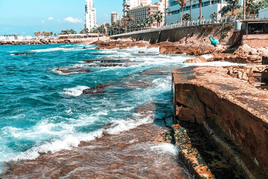 The Cost of Travelling in Beirut