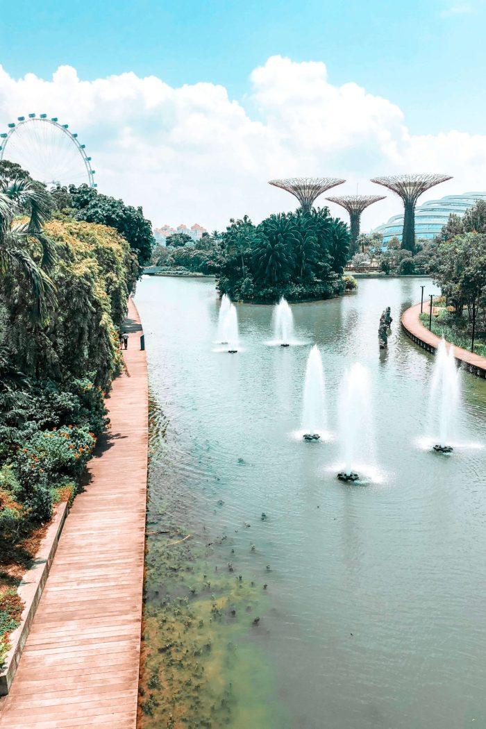 Singapore Tourist Pass: Unlimited Singapore Transport