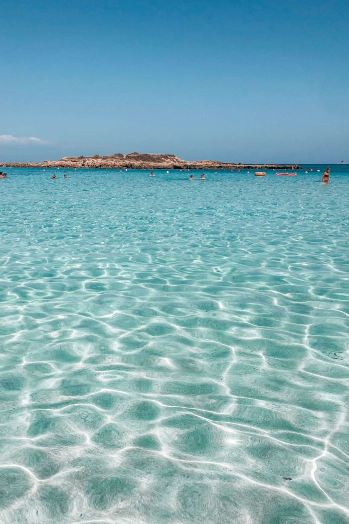 Five Best Beaches in Cyprus