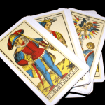 Learn more about Tarot in this article