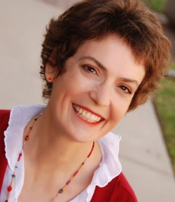 Laura Waldman