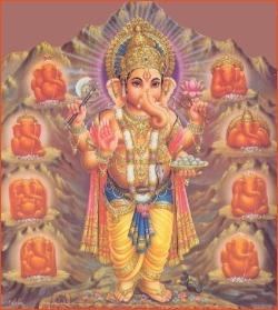 Myths & Mantras of Ganesha