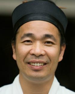 Master Chen