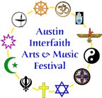 Austin Interfaith Arts & Music Festival