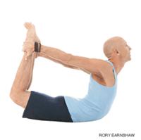 Men's Basic Yoga for Flexability