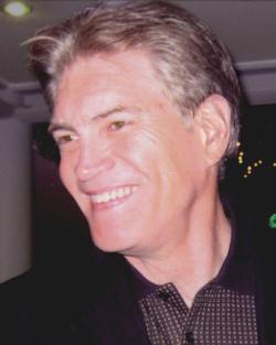 Paul Hubbert