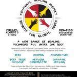 Communal Healing Project