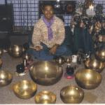 Become A Certified Tibetan Bowl Healer
