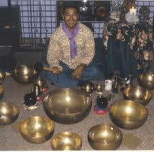 Become A Certified Tibetan Bowl Healer