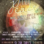 Amala Concert For Peace