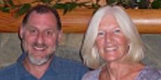 Steven and Marcia Rogat
