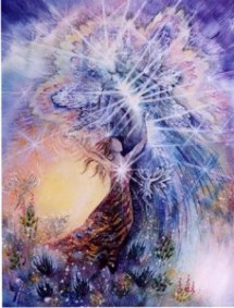 Stacie Codino - Angelic Guidance Counselor® Certification and Psychic Development Workshop and Retreat - Bastrop Texas