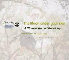 Guillame J Vincent - Women Warrior Workshop