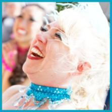 Kellita Maloof - Radiant Embodiment Through Showgirl Awakening Workshop - Austin Texas