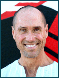 Alan Pratt - A Divine Galactivation - at Phoenix Rising Metaphysics in Austin