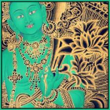 Austin Tara Circle - Dance into Wisdom and Bliss with Prema Dasara - Visit to Austin