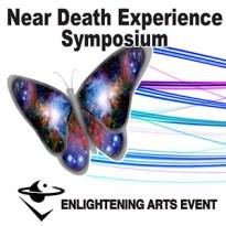 Matt DeBow - Wisdom Of The Near Death Experience Symposium - Austin Texas