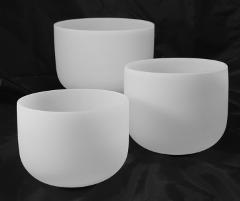 Russell Forsyth - Sound Vibration Energy Medicine - Crystal Bowls Austin