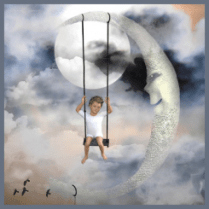 The Austin Alchemist Media Company offers body mind spirit news resources and events - moon-dreams-fantasy