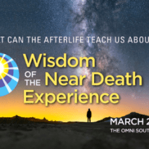 Wisdom of the Near Death Experience Symposium - 2018 Austi Texas