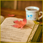 The Austin Alchemist Media Company offers body mind spirit news resources and events - book-leaf-coffee