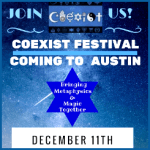 Coexist Festival - Austin Texas