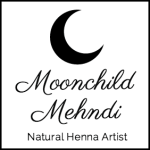 Moonchild Mehndi - Natural Henna Artist - Austin Texas