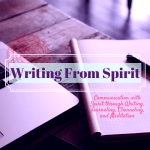 Writing From Spirit Group - Intuitive Automatic Inspired Writers Support Meetup in Austin Texas - Pam Barosh