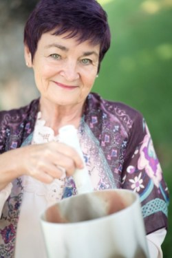 Open to the Song of Your Soul – An Evening Of Sound Healing With Eve Adam - Austin Texas