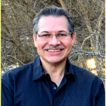 Richard Cisneros - Applications of Mediumship Workshop - Paranormal Investigator - At The Seekers Round Table - Austin Texas