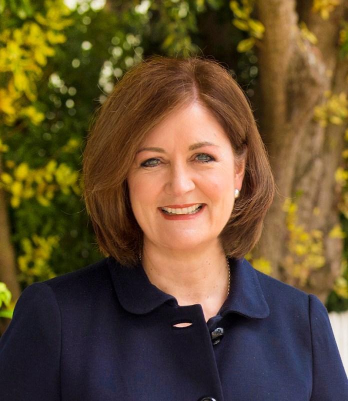 Senator sarah henderson 2019
