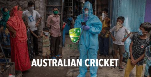 India COVID-19 Crisis Appeal