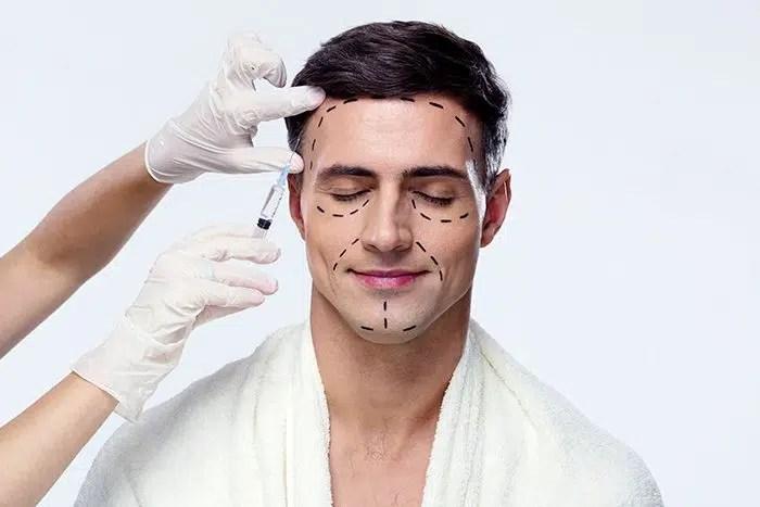 men-botox