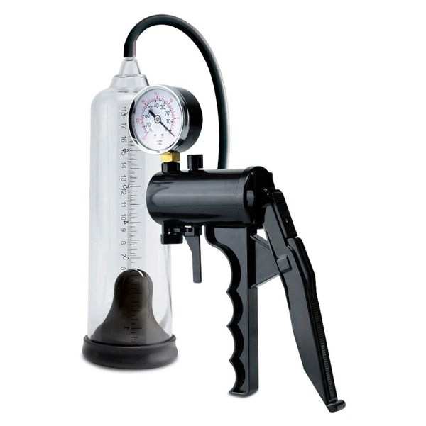 Max Precision Male Enhancing Power Penis Pump