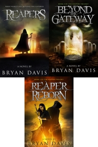 The Reapers Trilogy