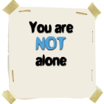 Dear #Autism Parents: You Are NOT Alone
