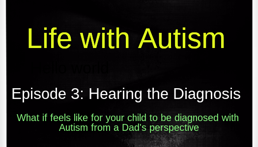 Episode 3: Hearing the Diagnosis