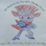 10 Pictures My Son with #Autism Drew and Wants To Share
