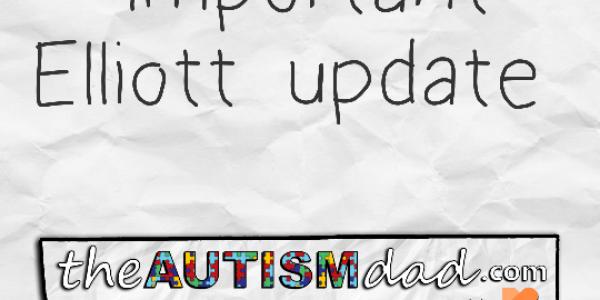 A very important Elliott update