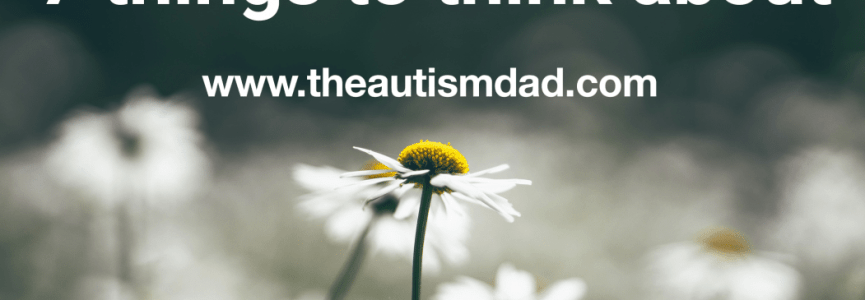 Would you take your child with #Autism to a funeral? 7 things to think about