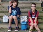 Here's how the first day of school went
