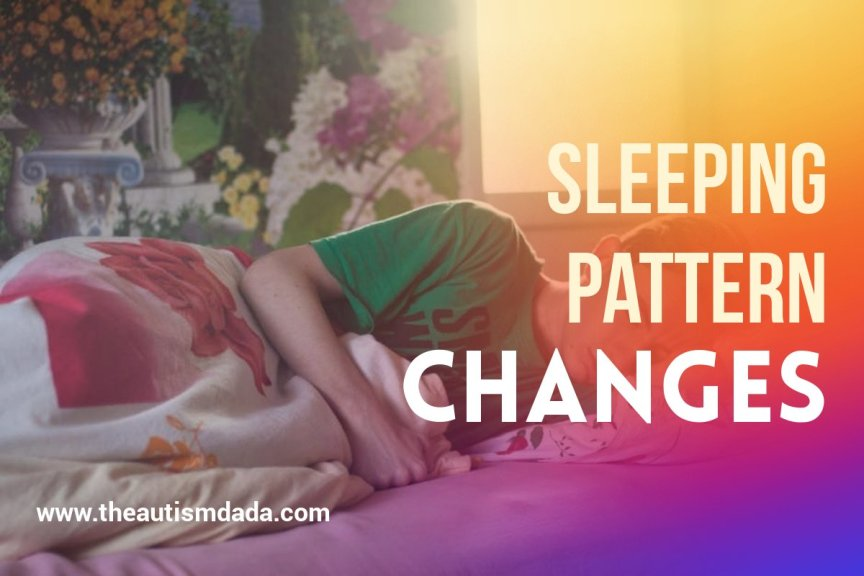 Sleeping Pattern Changes and Autism