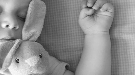 AUTISTIC CHILD WON't SLEEP