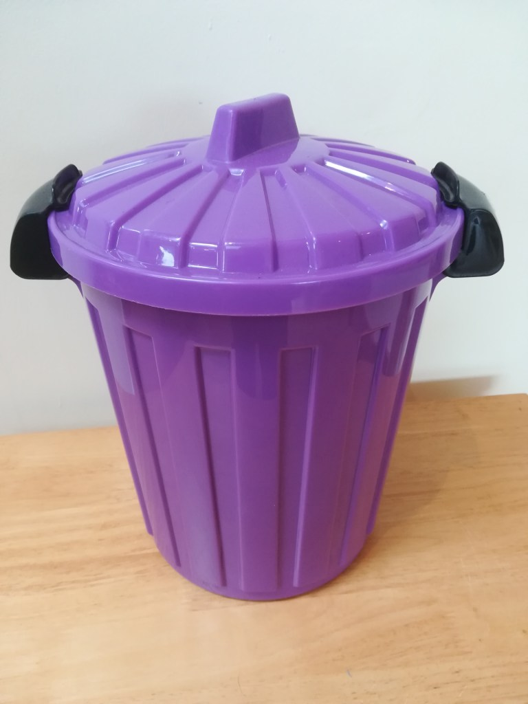 attention bucket, attention autism