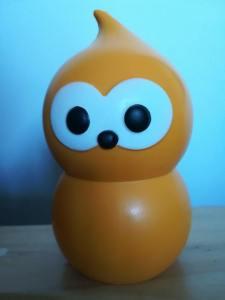 EDF Energy character