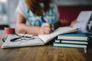 DLA for a child with autism, paperwork & education