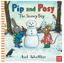 Pip and Posy