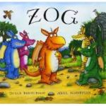 Zog 100 books for under 5's