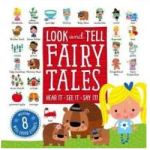 Look and Tell fairy-tales,100 books for under 5's